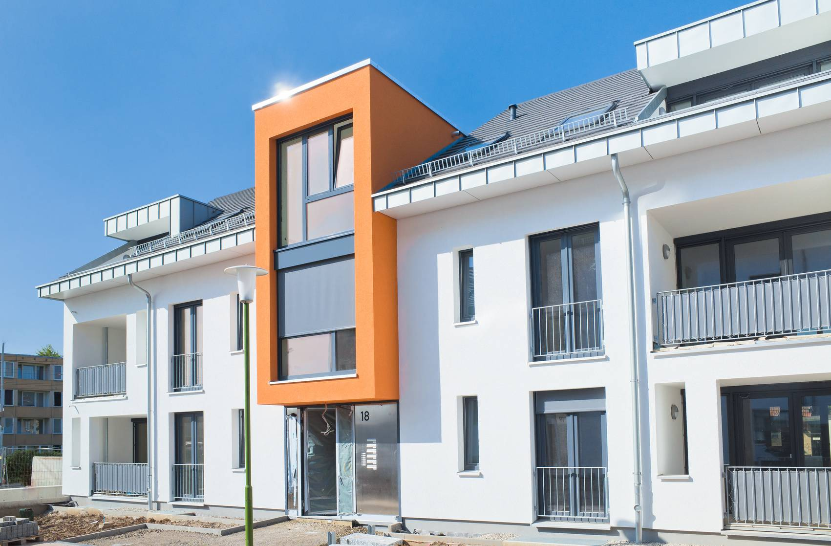 Anfrage Immobilien
